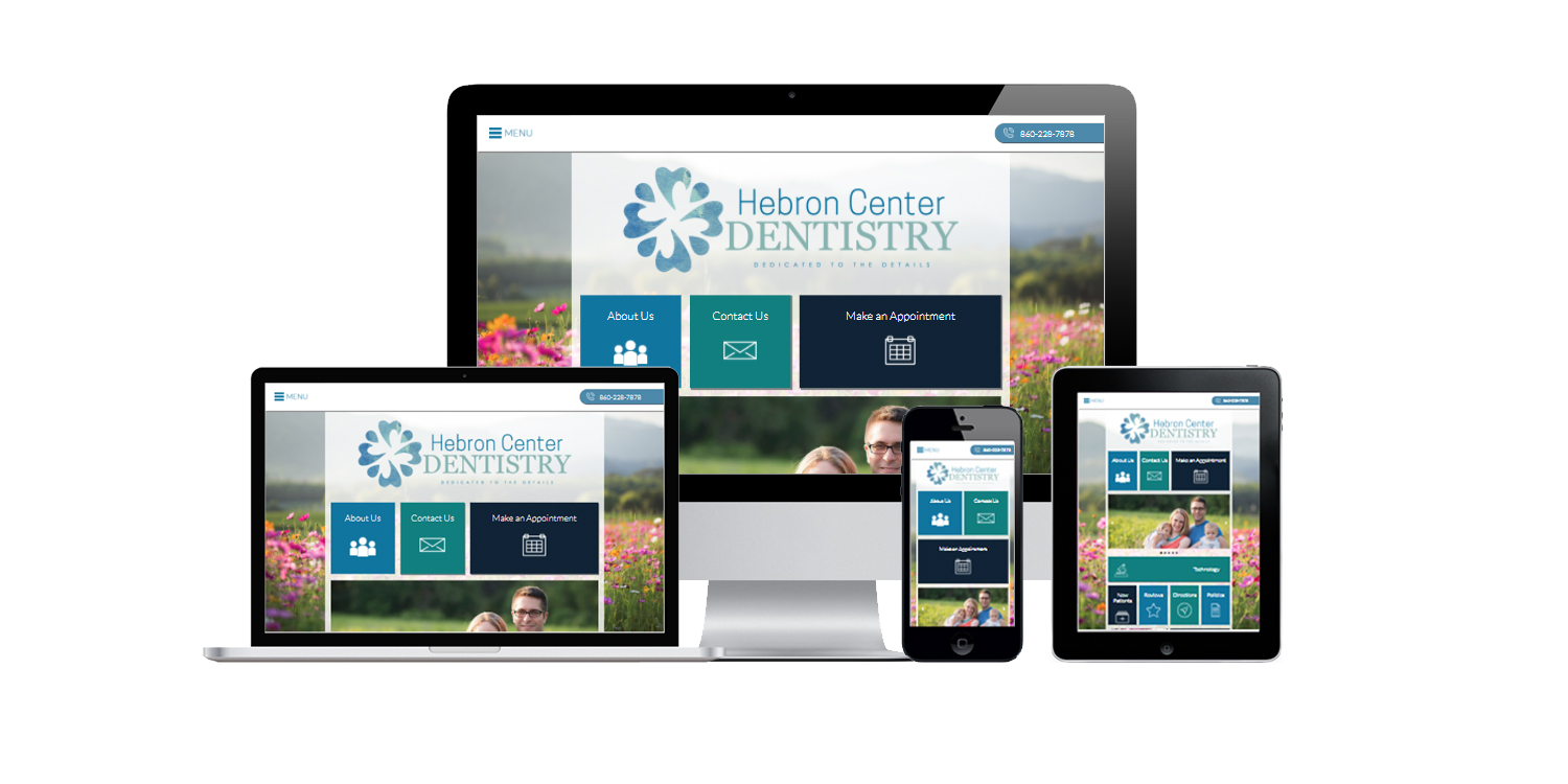 Hebron Center Dentistry